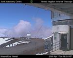Mauna Kea,Hawaii Live Webcam
