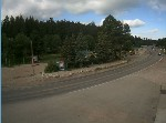 Cloudcroft, New Mexico